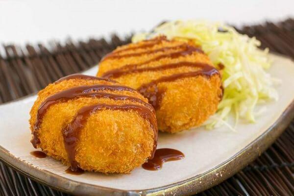 #1 Korokke Là Gì - Cách Làm Bánh Khoai Tây Korokke Nhật Bản Tại Nhà
