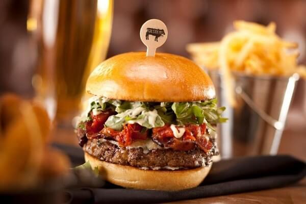 Cách Làm Hamburger Thịt Heo Ngon Và Cực Kỳ Dễ Làm