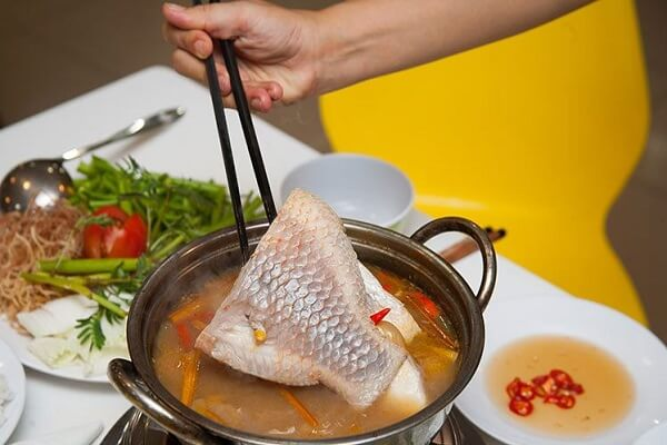 #1 Cách Nấu Lẩu Cá Chua Cay Kiểu Thái Ngon Tại Nhà