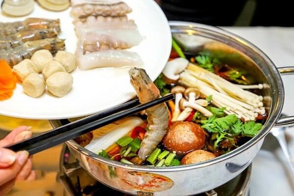 #1 Cách Nấu Lẩu Nấm Hải Sản Ngon Dễ Làm Ngay Tại Nhà
