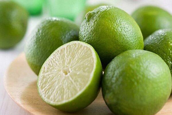 1 trái chanh