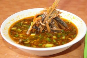 𝓗𝓞𝓣- Cách Nấu Lươn Om Chuối - Luon Nau Hoa Chuoi Ngon Tại Nhà