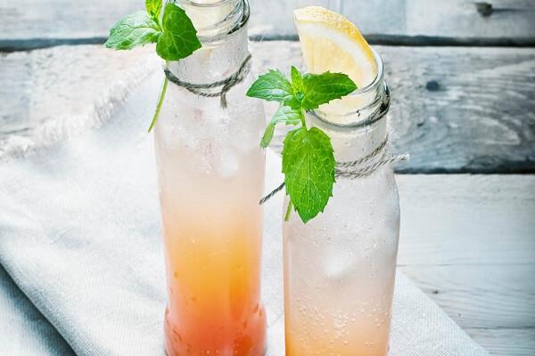 Cách Pha Chế Mocktail Cinderella Ngon Đúng Chuẩn