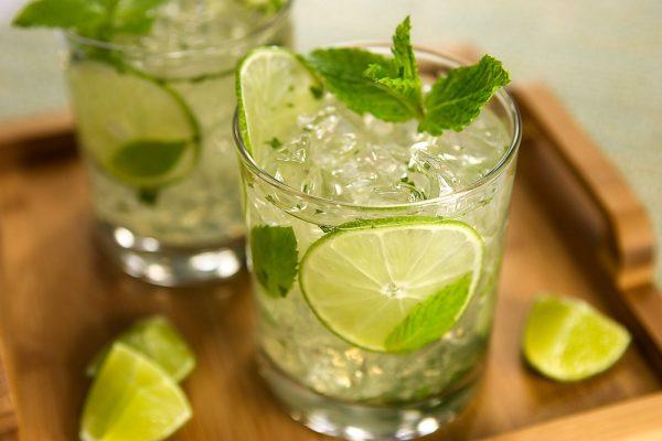 Món Mojito Cocktail là món uống luôn được mọi người ưa chuộng