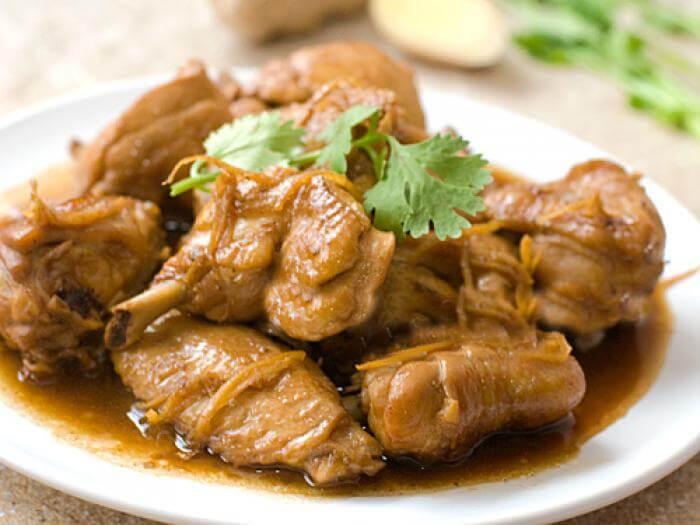 Các món ăn được ưa chuộng trong những bữa cơm gia đình Việt