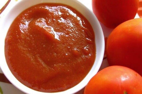 Cà chua cô đặc, tương cà