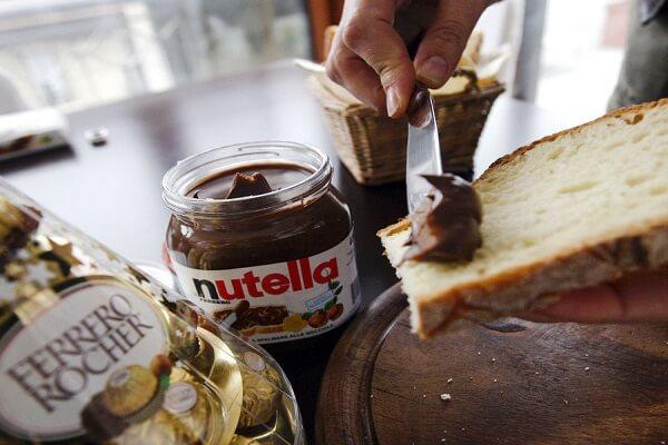 #1 Nutella Là Gì - Cách Làm Nutella Là Gì - Ẩm Thực Ý