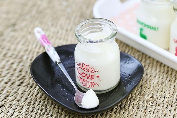 Sữa chua tươi uống ngon chuẩn vị