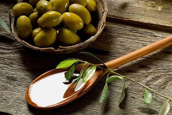 Công dụng của dầu oliu đối với sức khỏe