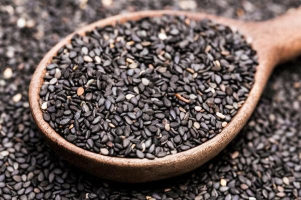 Tác dụng của mè đen đối với sức khỏe