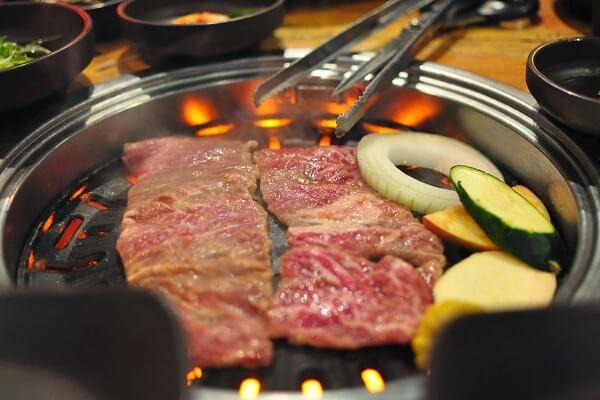 Cách Làm Thịt Bò Nướng Hàn Quốc Ngon Siêu Đơn Giản
