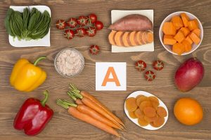 𝓗𝓞𝓣- Vitamin A Có Trong Thực Phẩm Nào - Mẹo Vặt Nấu Ăn