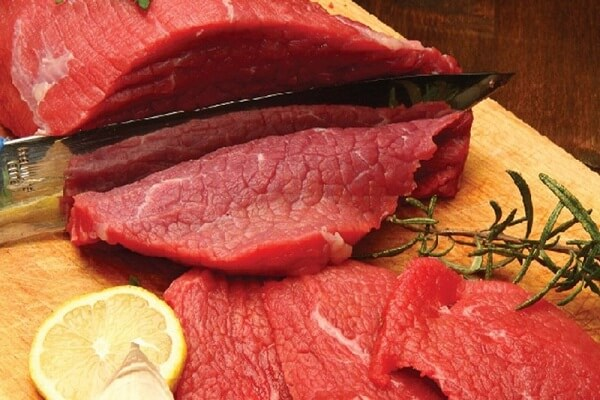 500g thịt bò mềm