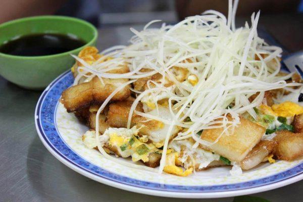 Những món ăn vặt dễ làm tại nhà - Ăn vặt ngon