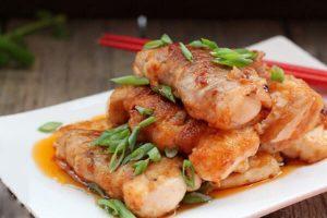 20 Món Ngon Từ Thịt Lợn Đãi Tiệc - Món Ăn Chế Biến Từ Thịt Heo