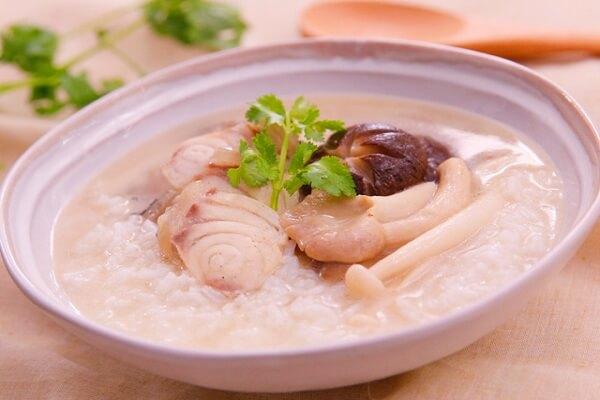Cách làm súp cá mú vừa thơm ngon vừa bổ dưỡng