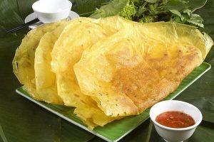 𝓗𝓞𝓣- Cách Làm Bánh Xèo Miền Nam Tại Nhà - Banh Xeo Nam Bo