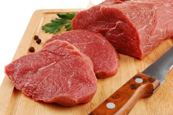 200g thịt bò mềm
