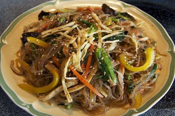 7 địa chỉ quán miến trộn ngon, ăn miến trộn ở đâu ngon ở Hà Nội?