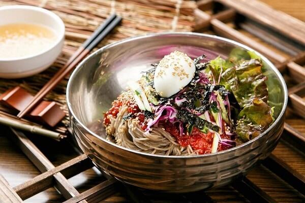 Tên gọi món ăn xuất phát từ cách thức trình bày