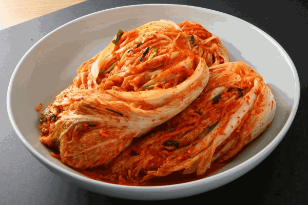 Hướng dẫn cách nấu canh kim chi ngon cho bữa ăn gia đình thêm hấp dẫn
