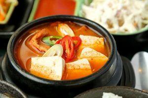 𝓗𝓞𝓣- Cách Nấu Canh Kim Chi Hàn Quốc Ngon Dễ Làm Tại Nhà