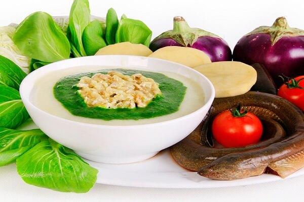 Học lỏm cách nấu cháo dinh dưỡng để bán - Kinh doanh cháo dinh dưỡng cho trẻ