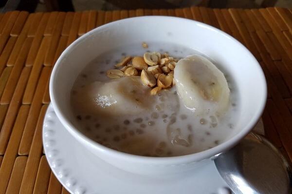 #1 Cách Nấu Chè Chuối Chưng Nước Cốt Dừa Ngon Tại Nhà