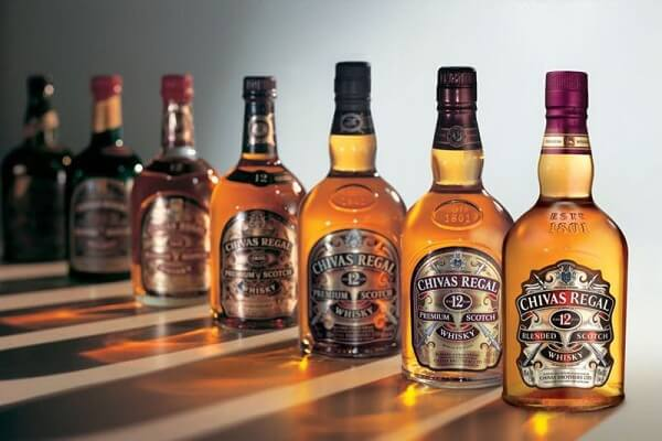Rượu whisky