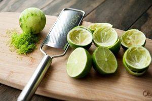 Top Những Mẹo Vặt Từ Vỏ Chanh Trong Nhà Bếp Của Bạn