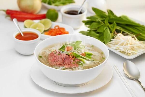 """Phở - Món ăn """"Quốc hồn, Quốc túy"""" nền ẩm thực Việt Nam"""