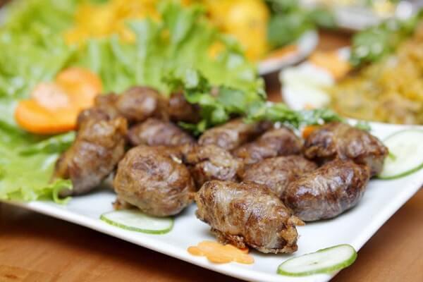 15 Món Ngon Cuối Tuần Từ Thịt Bò - Các Món Ăn Chế Biến Từ Thịt Bò
