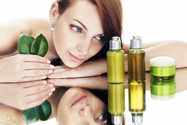 Những tác dụng làm đẹp khác của dầu Olive