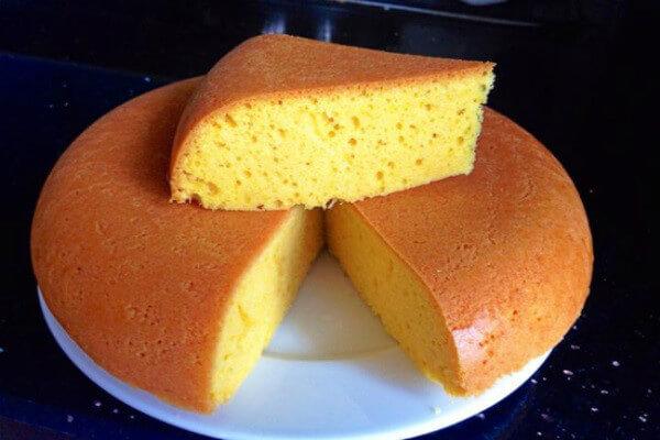 Cách Làm Bánh Bông Lan Bánh Gato Bằng Lò Vi Sóng Tại Nhà