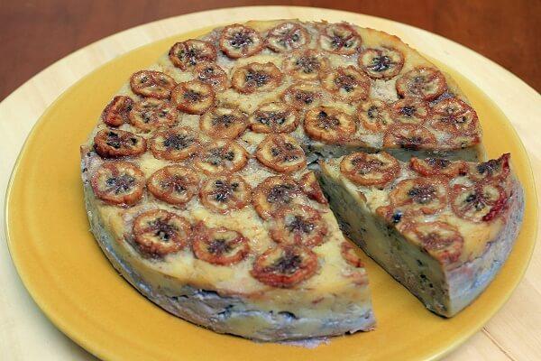 Cách Làm Bánh Chuối Nướng - Bánh Mì Chuối Nướng Đơn Giản