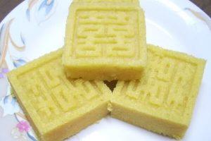 Cách Làm Bánh Đậu Xanh Không Cần Lò Nướng - Hấp Bánh Ngon