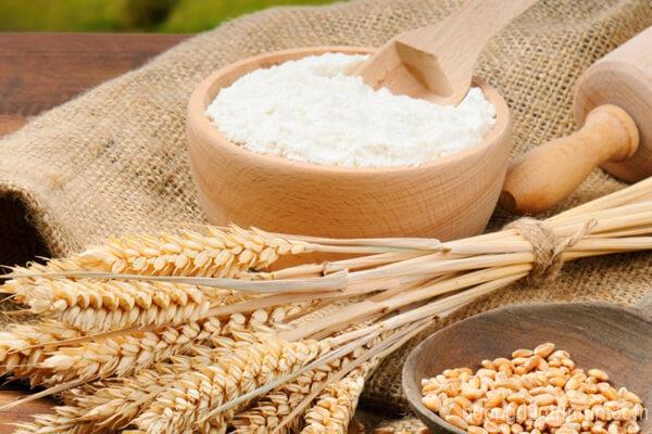 250 g bột mì số 13 (bột mì dai)