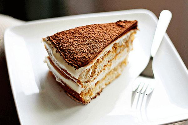 Bánh Tiramisu là một loại bánh ngọt tráng miệng rất nổi tiếng của nước Ý