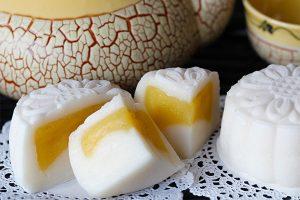 Cách Làm Bánh Trung Thu Dẻo Từ Bột Nếp Đơn Giản
