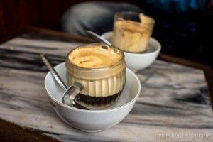 Cách Làm Cafe Trứng - Cách Pha Cà Phê Trứng Giảng Hà Nội