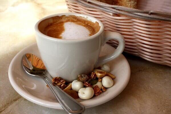 Đây cũng là 1 loại cafe được cụ Nguyễn Văn Giảng sáng tạo ra
