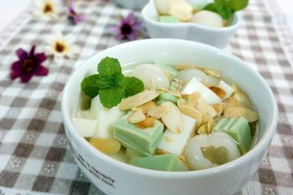 Ăn chè ở đâu ngon tại Sài Gòn: chè Hoa, chè Thái, chè Campuchia