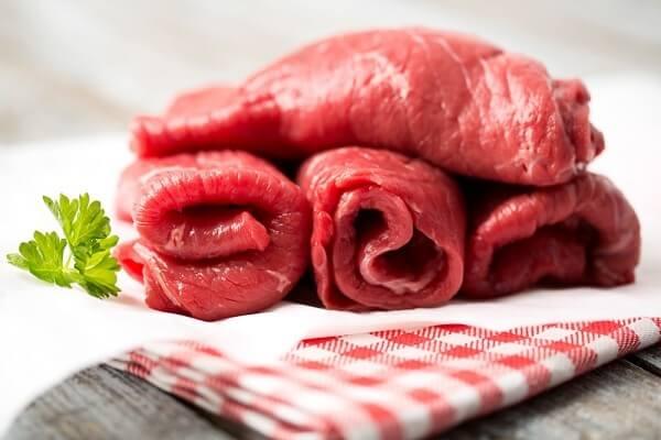 200g thịt bò