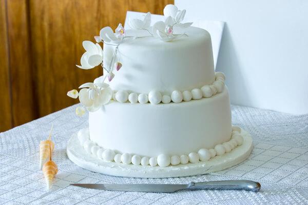 Cách làm kem bánh gato - Kem trang trí bánh sinh nhật bằng sữa tươi