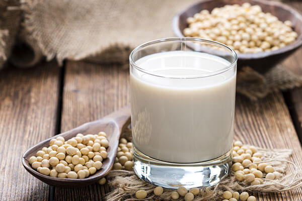 Cách Làm Sữa Đậu Nành Bằng Máy Say Sinh Tố - Dễ Nấu Tại Nhà