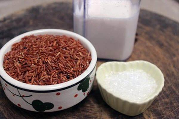 Gạo lứt có rất nhiều tác dụng tốt đến sức khỏe