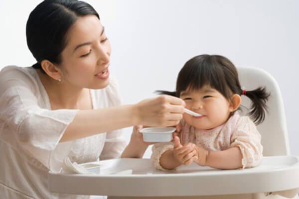 Rau ngót rất tốt cho sức khỏe của trẻ
