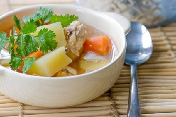 Một món ăn dễ thực hiện lại ngon thế này, sao bạn lại không thử nhỉ.