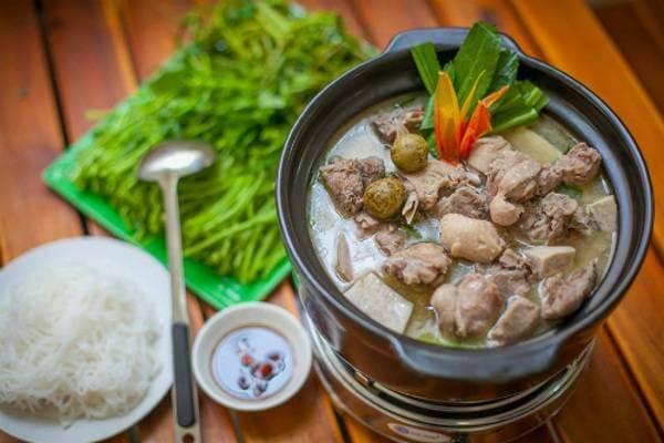 Cách Nấu Lẩu Vịt Nấu Chao Ngon Nhất - Làm Kiểu Miền Tây