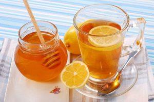 2 Cách Pha Nước Chanh Mật Ong Uống Giảm Cân Buổi Sáng